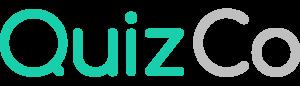 Hochauflösendes QuizCo Logo