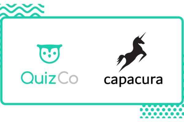 capacura investiert sechsstelligen Betrag in QuizCo
