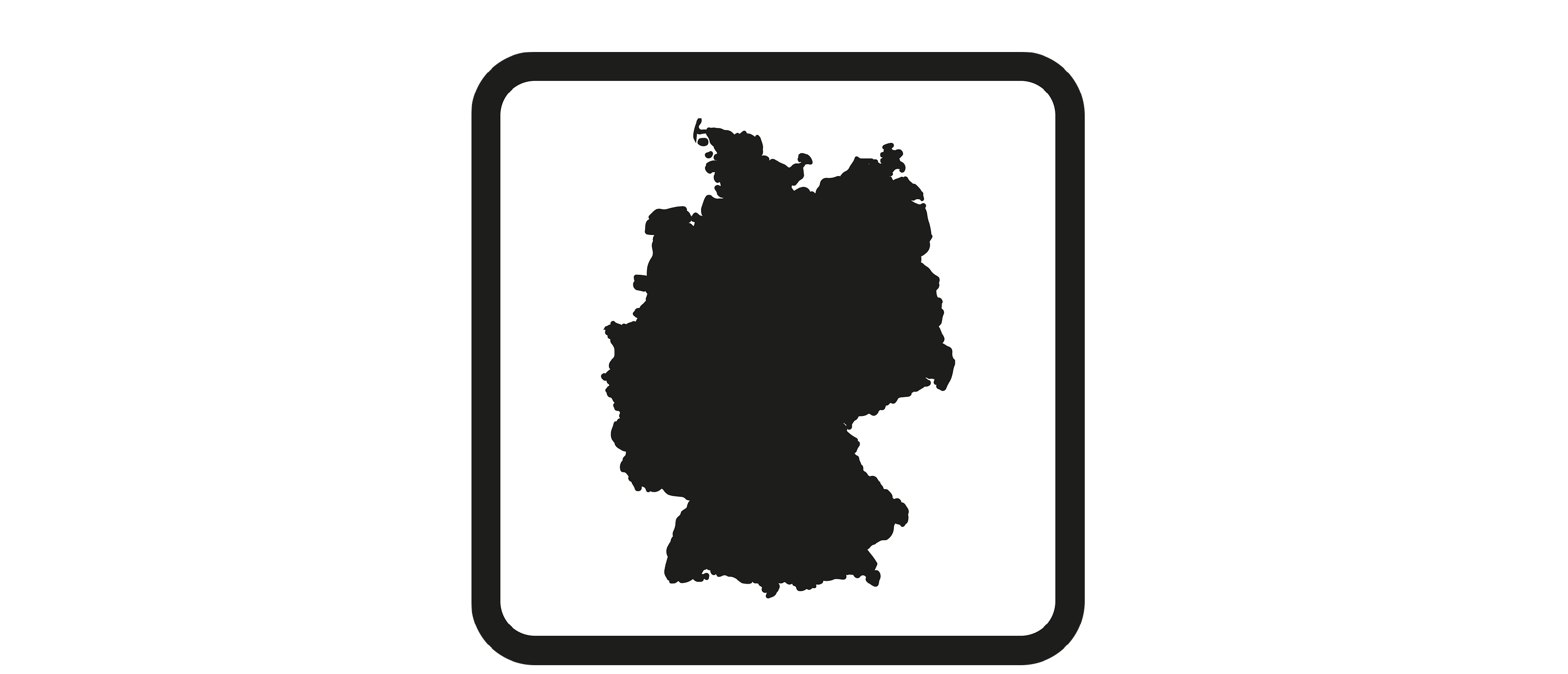 Serverstandort Deutschland
